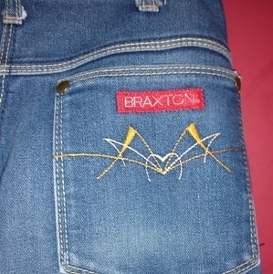 Braxton jeans